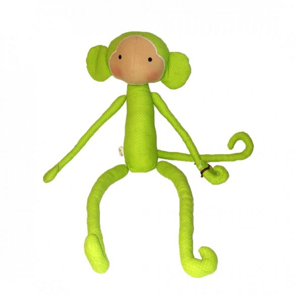 Zöld majmóca