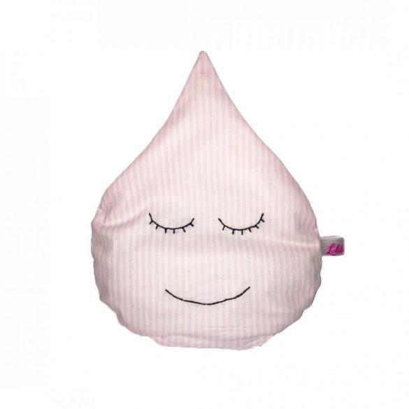 Rózsaszín csíkos sópárna