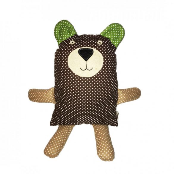 Teddy barna mackó figura