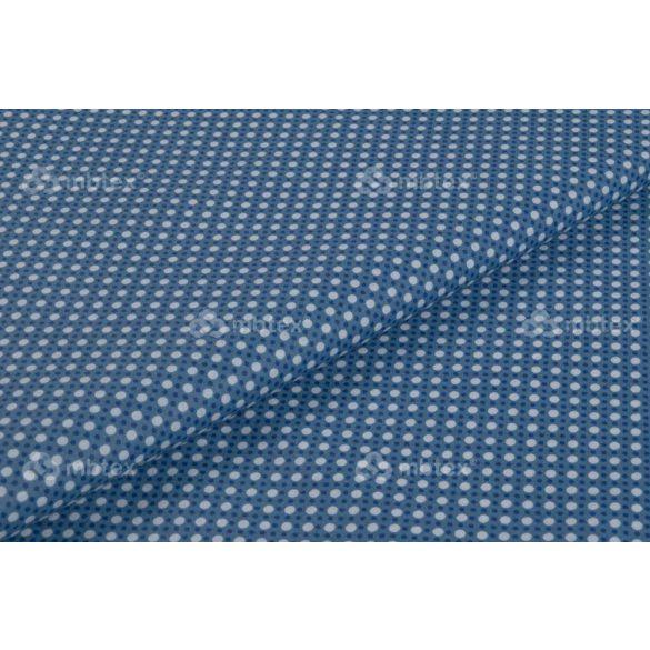 D 119  kék pötty mix