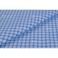 D 406 kék csillagos négyzet