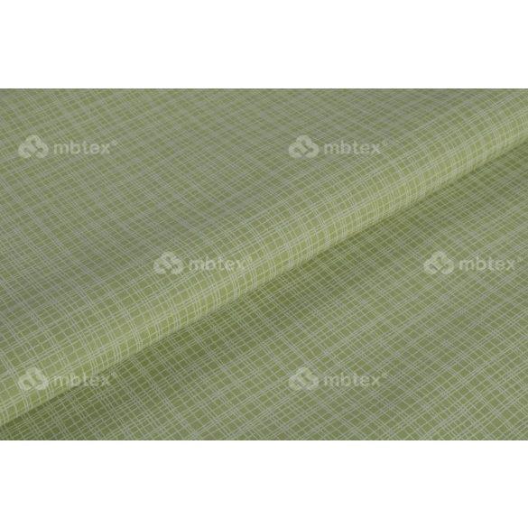 D 159 zöld négyzetrácsos mintás