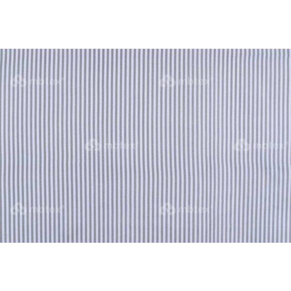 D 093 5 mm szürke csíkos