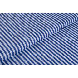 D 158 kék 5 mm csíkos