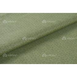 D 203 zöld mozaik mintás