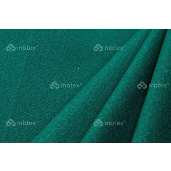 C 007 smaragdzöld egyszínű