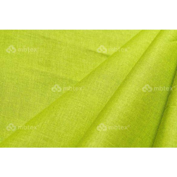 C 011 élénkzöld egyszínű