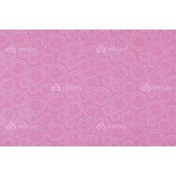 C 276 rózsaszín buborékos mintás
