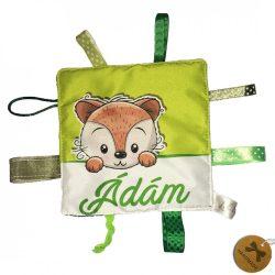 Ádám neves címkerongyi