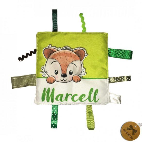 Marcell neves címkerongyi