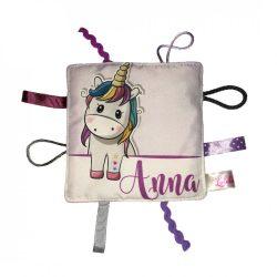 Anna neves címkerongyi