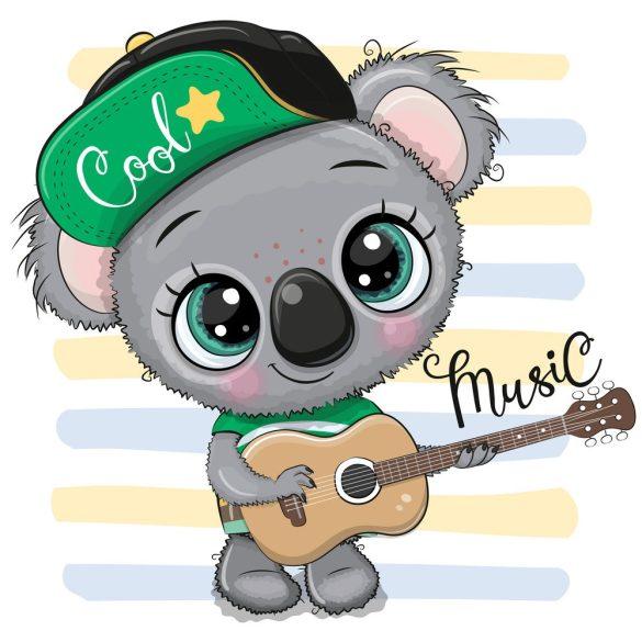 Koala fiú 4 minta