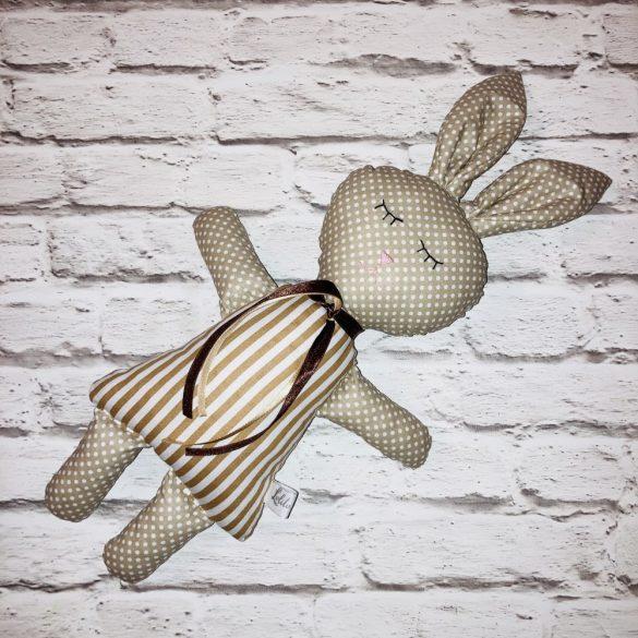 Sleepy csillagos bárány figura