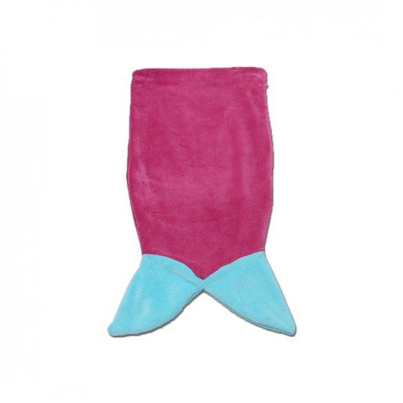 Magenta-menta lábzsák