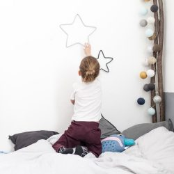 Csillag kicsi