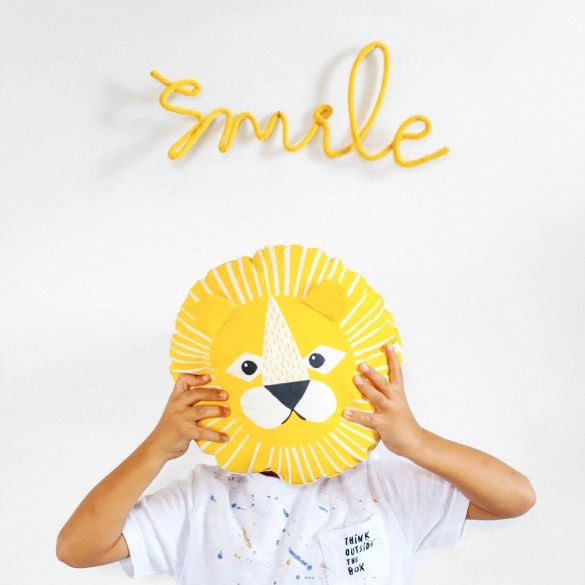 Smile felirat