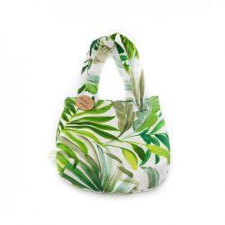 Naomi zöld táska