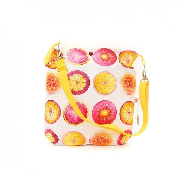 Neria pink táska