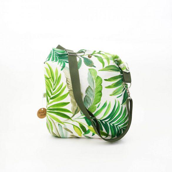 Neria zöld táska