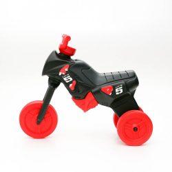 Fekete-piros nagymotor