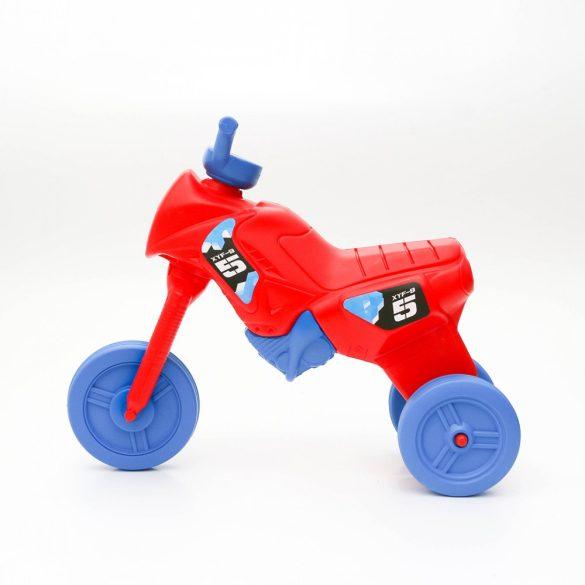 Piros-kék nagymotor