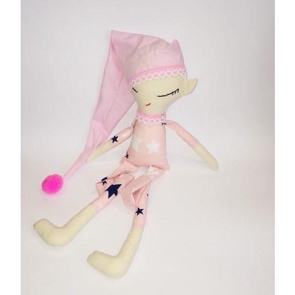 Rózsaszín álommanó
