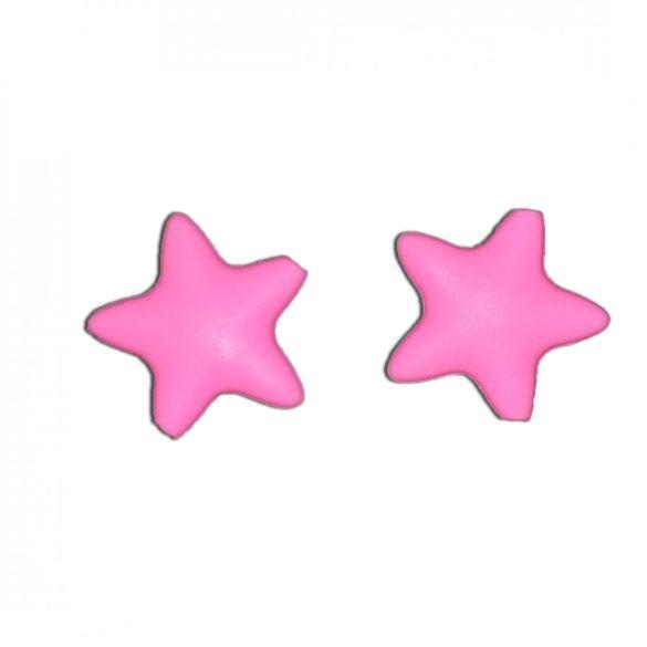 Pink szilikoncsillag